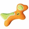 KONG Off/On Squeaker Dog for Dogs, Medium, Colors Vary