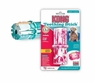 KONG Puppy Teething Stick Dog Toy, One piece, Assorted Pink/Blue, colors will vary
