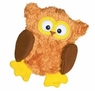 KONG Softies Owl Catnip Toy