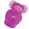 KONG Squeezz Jels Koala Squeaking Dog Toy, Medium (Colors Vary)