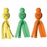 KONG Wet Wubba Dog Toy, Colors Vary