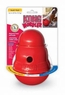 Kong Wobbler Dispensing Toy And Feeder Small Red