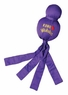 KONG Wubba Dog Toy, Colors Vary