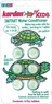 Kordon EZ4U Kids Fizz Water Conditioning Tabs for Turtles 1gal