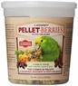 Lafeber's Pellet-Berries for Parrot, 12.5-Ounce
