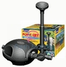 Laguna Ponds PowerJet 1500 Fountain, Electronic Ponds Fountain Pump Kit, 1500 GPH from Laguna