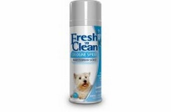 Fresh N Clean Baby Powder Scent Cologne Spray 6oz