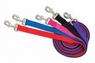 Aspen Pet Core Nylon Lead Red 5 8in X 5ft