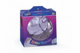 Lee's Kritter Krawler Colored View-Thru Box Mini 5in