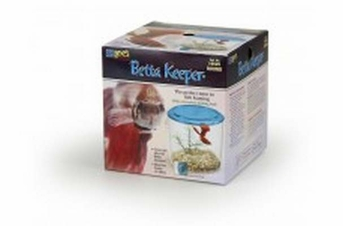 Lee's Betta Keeper Round Kit