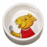 Living World Ceramic Dish for Rabbits, From Hagen