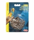 Living World Chrome Cage Chain, 3', From Hagen