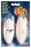 Living World Cuttlebone, Small Twin Pack (Carded)  , From Hagen