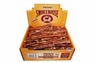 Smokehouse USA Made Beefy Sticks 6.5in 100ct