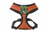 Four Paws Comfort Control Harness X-Small Orange