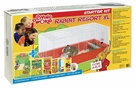 Living World Extra Large Rabbit Resort Starter Kit, From Hagen