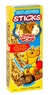 Living World Guinea Pig Fruit Sticks, 4 oz, From Hagen