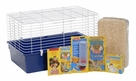 Living World Guinea Pig Starter Kit, From Hagen