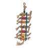 Living World Nature's Treasure Corn Cob Ladder Small, From Hagen