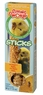 Living World Parakeet Honey Stick, Baked, 2.1 oz, From Hagen