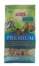Living World Premium Cockatiel Mix, 2 lb, standup zipper bag, From Hagen