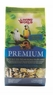Living World Premium Large Parrot Mix, 1.7 lb, standup zipper bag , From Hagen