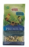Living World Premium Small Parrot Mix, 4.4 lb, pillow bag (80422), From Hagen