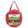 Living World Tunnel, Medium, Red/Gray, From Hagen