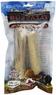 Loving Pets Pure Buffalo 4 to 6-Inch Meaty Femur Bone Dog Treat, 2-Pack