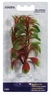"Marina Aquascaper Plastic Plant, Red Ludwigia, 4"", From Hagen"