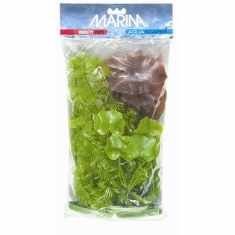Marina Aquascaper Variety Pack, includes 1 ea, PP1212,PP1508,PP506,PP804,PP811, From Hagen