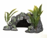 Marina Decor Polyresin Cave, Large, From Hagen