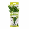 Marina Naturals Green Dracena Silk Plant, Medium, From Hagen