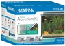 Marina Style 20 Deluxe Aquarium Kit, 10 Gal, From Hagen