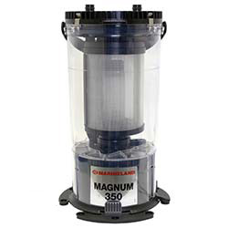 Marineland Deluxe Magnum 350 Canister Filter at FreshMarinecom