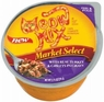 Market Select Real Turkey Wet Cat Food-24 Pack [Set of 24]