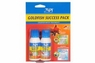 API Goldfish Success Pack Water Treatment 1oz bottles