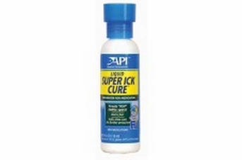Mars Fishcare API Super Ick Cure liquid 4oz