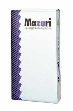 Mazuri Small Packs Mazuri Parrot Maint, 6 Pack Of 3 Lb Case