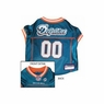 Miami Dolphins NFL Dog Jersey - Medium