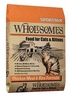 Midwestern Pet Foods SPORTMiX Wholesome Chicken Meal and Rice Formula Dry Cat Food, 15-Pound Bag