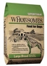 Midwestern Pet Foods SPORTMiX Wholesome Large Breed Chicken Meal and Rice Formula Dry Dog Food, 40-Pound Bag
