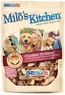 Milo's Kitchen Home-Style Dog Treats 100% Real Chicken Meatballs 3 OZ (Pack of 12)