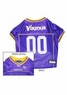Minnesota Vikings Dog Mesh Jersey