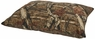 Mossy Oak Gussetted Pillow Dog Bed, 36-Inch by 45-Inch, Mossy Oak Camoflage Pattern