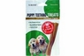 N-Bone Puppy Teething Treats-Chicken Flavor 3.7oz