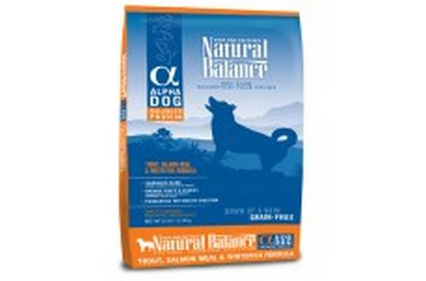 Natural Balance Alpha Cat Food