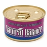 Natural Balance Cat - Can Food Canned Cat Indoor Formula, 24 Pack Of 3 Oz Case