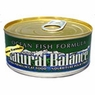 Natural Balance Cat - Can Food Canned Cat Ocean Fish, 24 Pack Of 3 Oz Case
