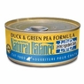 Natural Balance Cat - Can Food Canned Cat Pea And Duck, 24 Pack Of 6 Oz Case